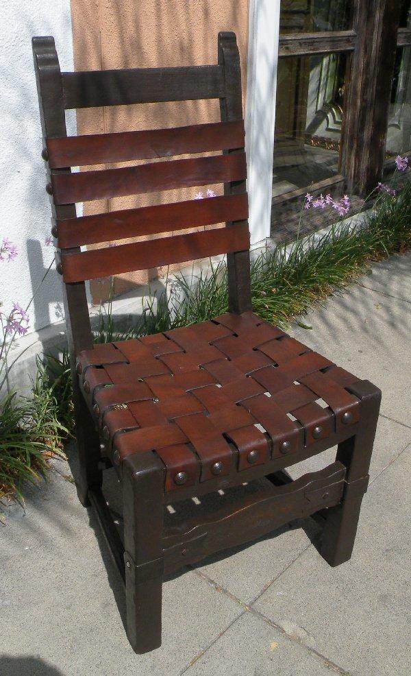 Renaissance Architectural Renaissance Chairs Spanish
