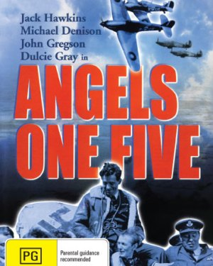 Angels One Five Rare & Collectible DVDs & Movies