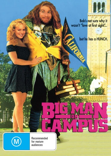 Big Man On Campus