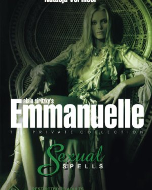 Emmanuelle Private Collection : Sexual Spells