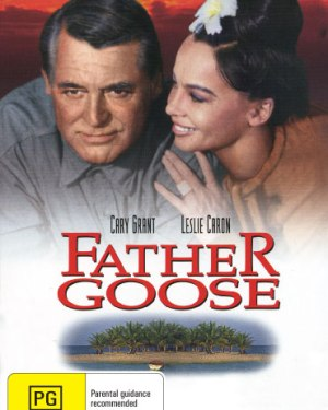 Father Goose Rare & Collectible DVDs & Movies