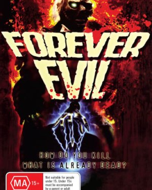 Forever Evil Rare & Collectible DVDs & Movies