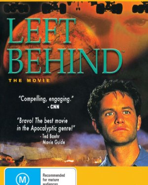 Left Behind : The Movie