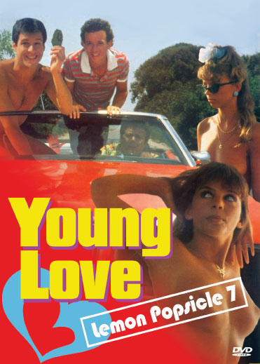 Lemon Popsicle 7 : Young Love