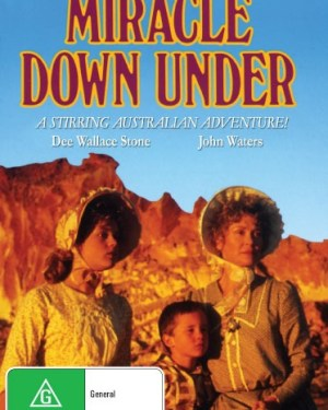 Miracle Down Under aka Bushfire Moon Rare & Collectible DVDs & Movies