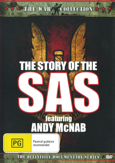The Story Of The SAS