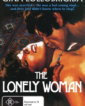 The Lonely Woman Rare & Collectible DVDs & Movies