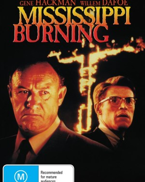 Mississippi Burning Rare & Collectible DVDs & Movies