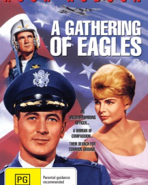 A Gathering of Eagles Rare & Collectible DVDs & Movies