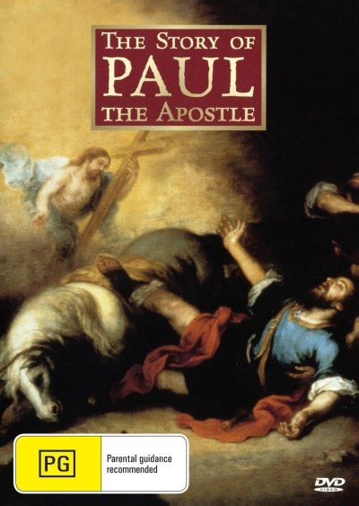 The Story of Paul the Apostle