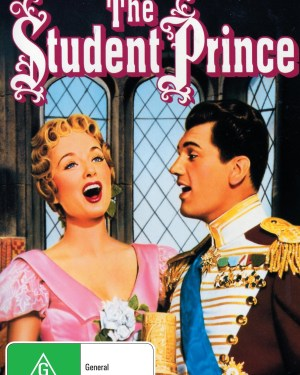 The Student Prince Rare & Collectible DVDs & Movies