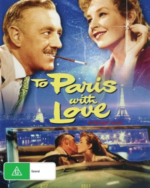 To Paris With Love Rare & Collectible DVDs & Movies