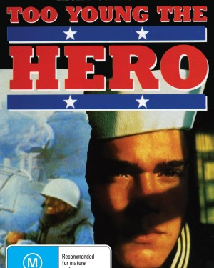 Too Young The Hero Rare & Collectible DVDs & Movies