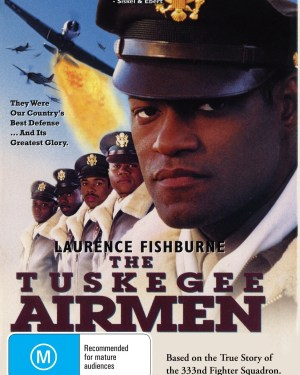 Tuskegee Airmen Rare & Collectible DVDs & Movies
