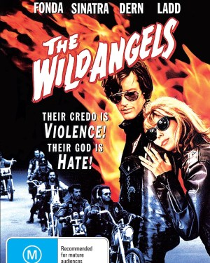 The Wild Angels Rare & Collectible DVDs & Movies