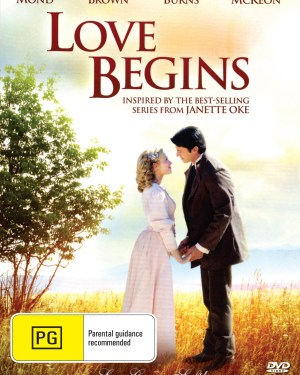 Love Begins Rare & Collectible DVDs & Movies