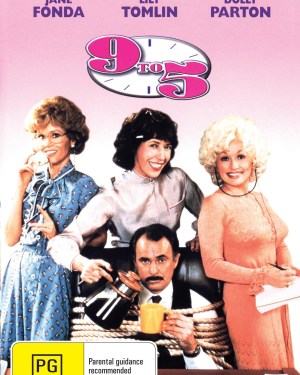 9 to 5 Rare & Collectible DVDs & Movies