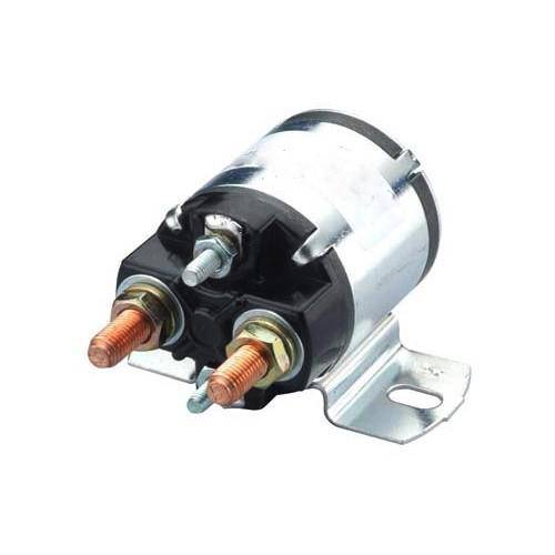 New White Rodgers 12 Volt 100 Amp 4 Terminal Continuous Duty Solenoid 124-105111