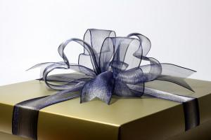 Gift box, by Thana Thaweeskulchai