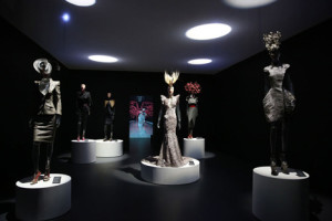 Isabella Blow: Fashion Galore! at Somerset House