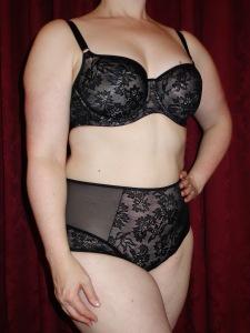Panache 'Idina' lingerie set