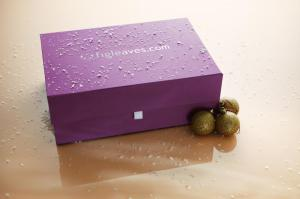 A Figleaves giftbox