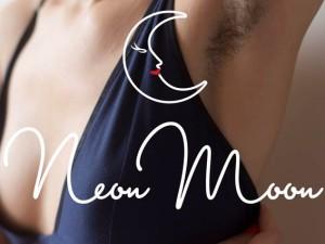 Neon Moon lingerie