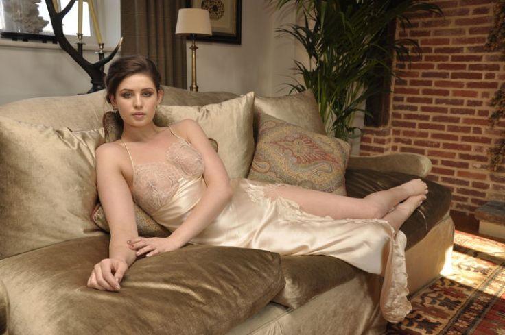 Lingerie by Natalie Balfe, graduate of LCF's BA (Hons) Fashion Contour