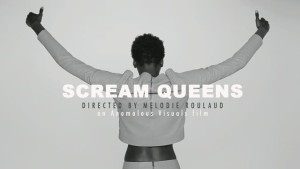 Scream Queens by M�lodie Roulaud