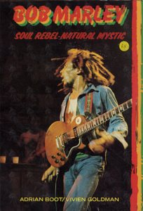MARLEY-- BOB - Soul Rebel - Natural Mystic - 1