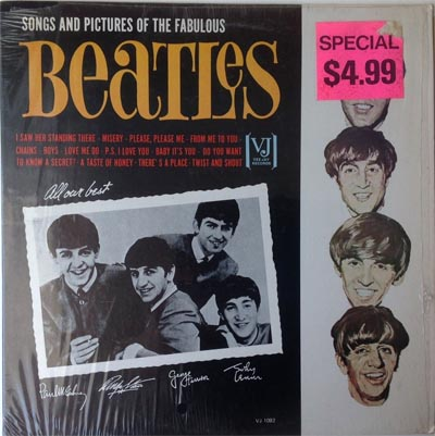 beatles songs pictures and stories counterfeit