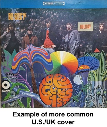 bee gees first