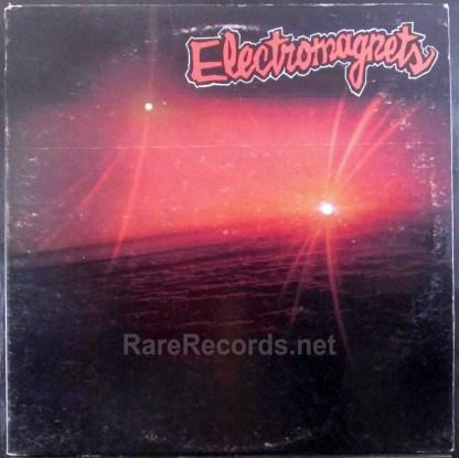electromagnets LP