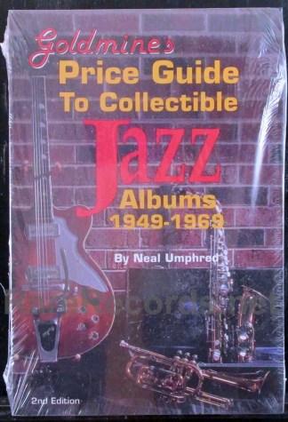 goldmine jazz price guide