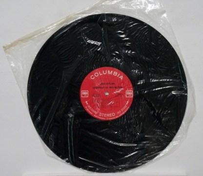 Bob Dylan - Highway 61 Revisited sealed stereo 1965 LP