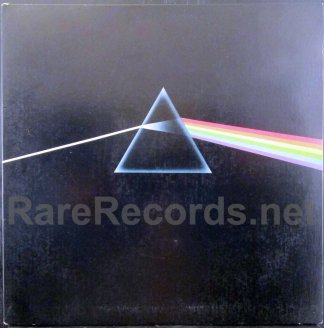 pink floyd - dark side of the moon u.s. lp