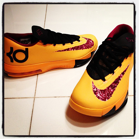 Peanut Butter And Jelly Kd Vi