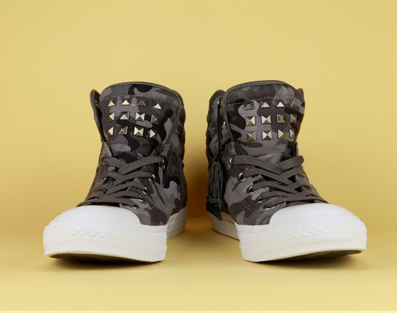 Wiz Khalifa Finally Launches an Official Converse Sneaker Collaboration  Rare Vntg