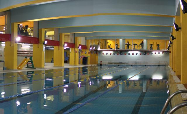 Rari Nantes Gerbido  Attivit in piscina e palestra a Torino