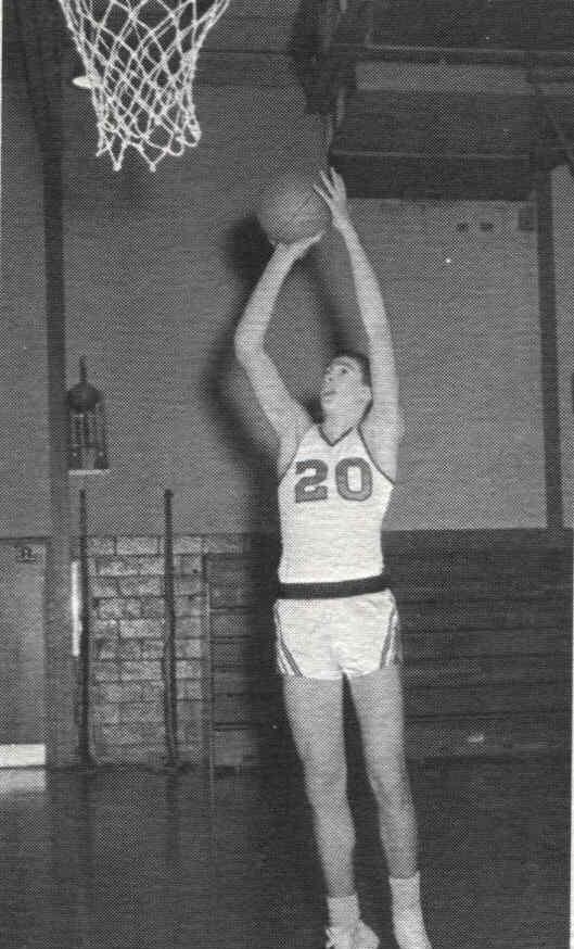 1963 64 Bridgewater Raritan High School Sports