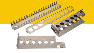 rackmount brackets