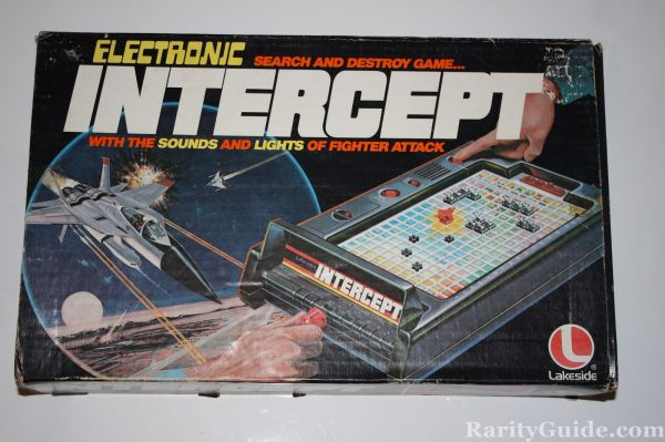 Electronic Board Games