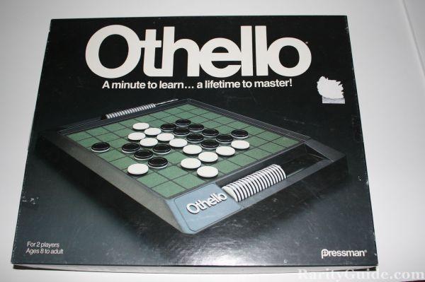 23 '90s Board Games Forgot