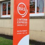 RAS INTERIM, agence de Valenciennes