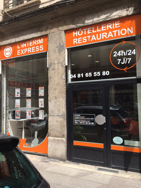 Interim Lyon Hotellerie Restauration Agence Interim