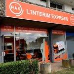 R.A.S Intérim, agence de Lespinasse