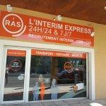 RAS INTERIM, agence de Saint-Victoret