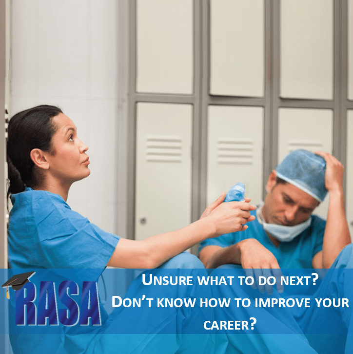 Rasa training surgical assisting online program
