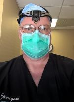 surgical assistant newsletter featured student