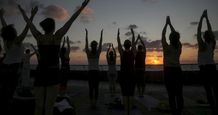 L'inde protège le Yoga des demandes de droits d'auteur